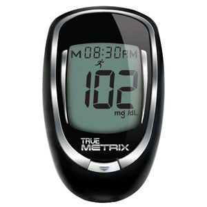 TRIVIDIA HEALTH, INC TRUE Metrix NFRS Meter Only - Crescent Medical Supply