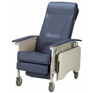Invacare Deluxe Adult 3-Position Recliner