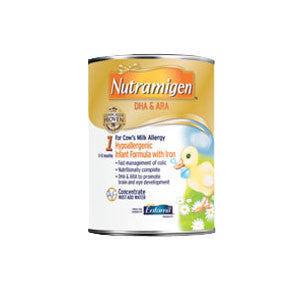 Nutramigen with Lipil Concentrate, 13 oz. Can