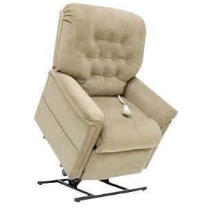 Pride Mobility Heritage 2-Position Chair Lounger 2XL