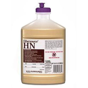 NESTLE HEALTHCARE NUTRITION INC Fibersource HN Nutritionally Complete Liquid Food 1000mL - Crescent Medical Supply