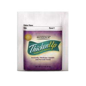 Resource Thickenup Instant Food Thickener Unflavored 25 lbs. Box