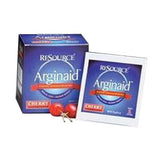Arginaid Arginine-intensive Cherry Flavor Powdered Mix 9.2g Packet