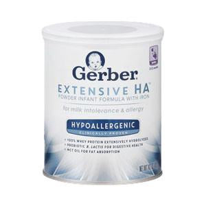 Gerber Good Start Extensive HA Powder 14.1 oz