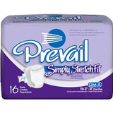 Prevail® Simply StretchFit™ Brief