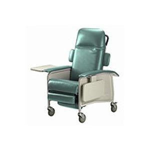 Invacare Clinical 3-Position Recliner