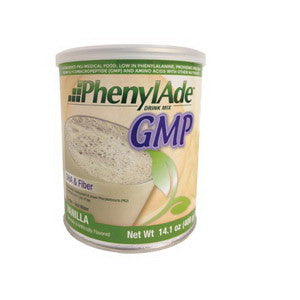Phenylade GMP 400g Can Vanilla