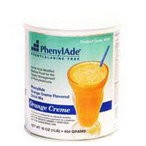 PhenylAde Drink Mix 1 lb Can