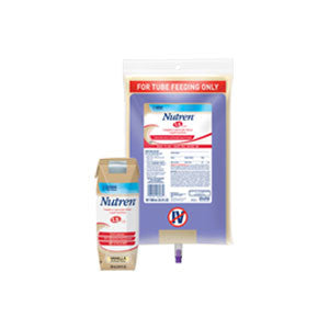 Nutren 1.5 Complete High-Calorie UltraPak System 1000mL