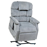 "Cambridge Traditional Series 3-Position Lift Chair, Large, 43-1/2"" x 35"""