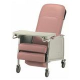 Basic 3-Position Recliner, Jade