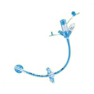 MIC Adult Gastrostomy Feeding Tube 24 fr