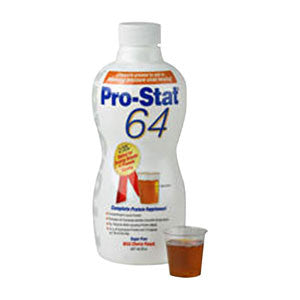 Pro-Stat Sugar Free Ready-to-Use Liquid Protein Supplement 1 oz.