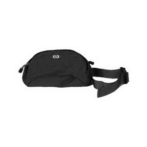Zevex Enteralite Waist Pack, Black
