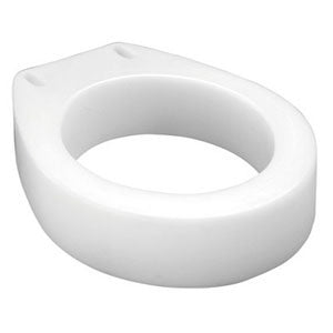 CAREX HEALTH BRANDS Toilet Seat Elevator - Crescent Medical Supply
