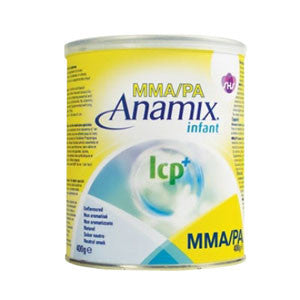 MMA/PA Anamix Early Years 400g Can