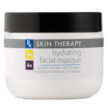 Hydrating Facial Masque - Crescent Drugs