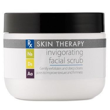 Invigorating Facial Scrub - Crescent Drugs