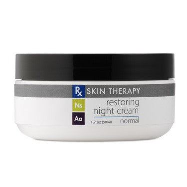 Restoring Night Cream - Crescent Drugs