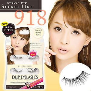 DUP Secret Line False Eyelash