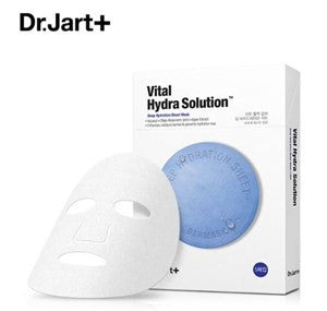 Dr.Jart+ Dermask Vital Hydra Solution Deep Hydration Mask 5pcs