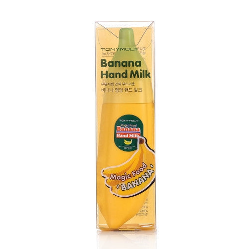 TonyMoly BANANA Hand Cream 45ml