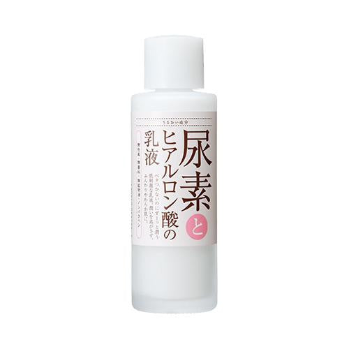 Ishizawa Lab Urea Cleansing Milk 100ml