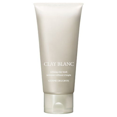 Kose Cosme Decorte Clay Blanc Cleansing Foam 160g