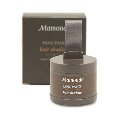 Mamonde Pang Pang Hair Shadow 06 - Natural Brown