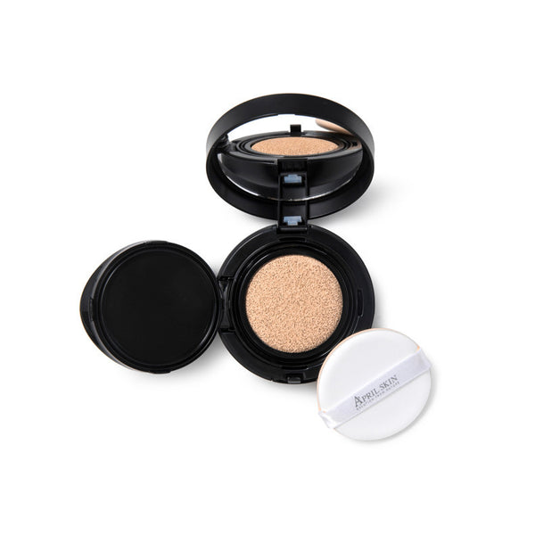 AHC Cushion Original Cover Foundation UV SPF50+