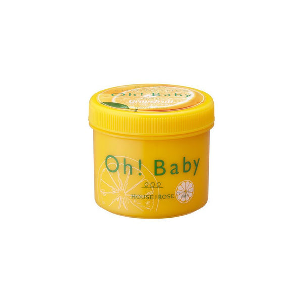 HOUSE OF ROSE Oh! Baby Body Smoother Grapefruit 350g