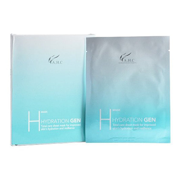 A.H.C Hydration Gen Mask 5pcs