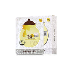 Papa Recipe Bombee Whitening Honey Masks Pack 10pcs