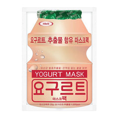 ITIBITI yogurt mask 10pcs