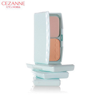 Cezanne UV Foundation EX Plus SPF23 PA ++  EX-2