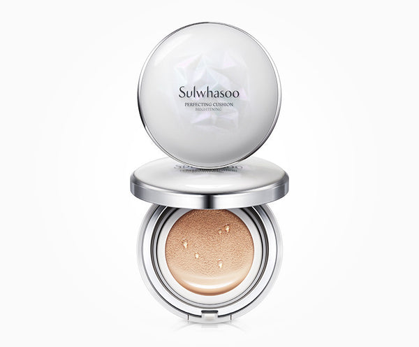 Sulwhasoo Perfecting Cushion Brightening No.21 Medium Pink 15gx2
