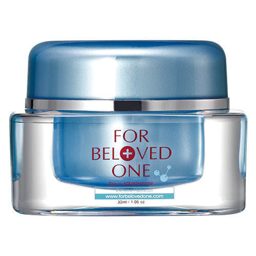 For Beloved One Hyaluronic Acid Tri-Molecules Surge Cream 30ml