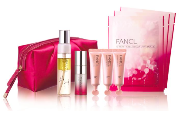 Fancl Brilliant Synergy Kit