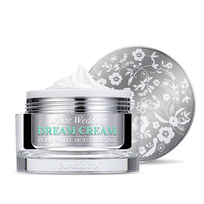 Banila Co. White Wedding Dream Cream 50g
