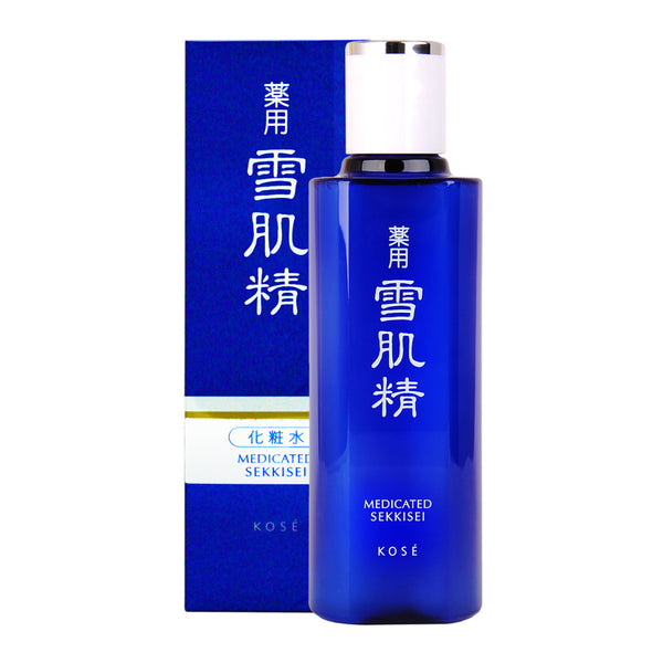 Kose Medicated Sekkisei Lotion 200ml