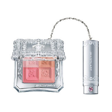 Jill Stuart Japan Mix Blush Compact N Cheek Color