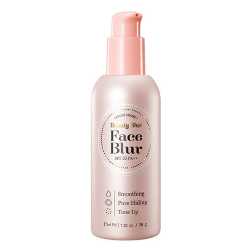 Etude House Beauty Shot Face Blur SPF33PA++ 35g