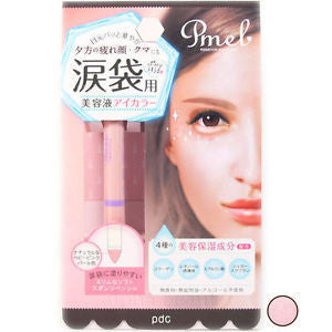 PDC Japan Pmel Tear Tank Bag Essence Eye Color Liner - Pink