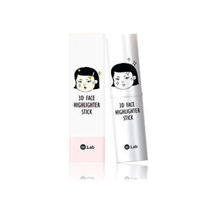 W.Lab 3D Face Highlighter Stick 11g