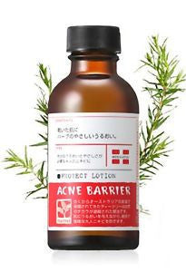 Ishizawa Lab Acne Barrier Medicinal Protect Lotion 140g