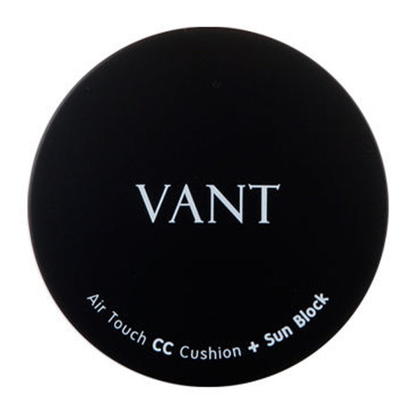 VANT 36.5 Air Touch CC Cushion Sun Block SPF40+++