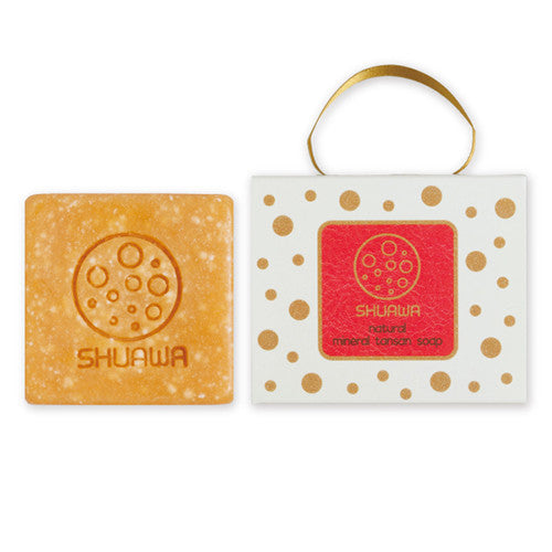 Shuawa Mineral Carbonate Soap 70g