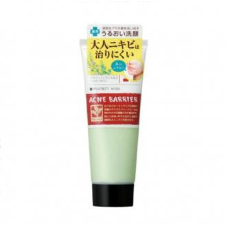 Ishizawa Acne Barrier Medicinal Face Protect Wash 100g