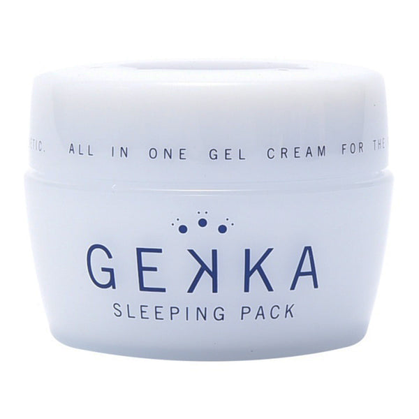GEKKA Sleeping Pack 80g