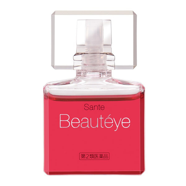 Sante Beautéye Anti-Aging Eye Drops from Japan 12ml